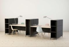 12 | Can Office Furniture Both Look Nice And Make You More Productive? | Co.Design | business + design