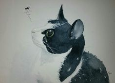 Batman, Watercolor, Superhero, Fictional Characters, Art, Pen And Wash, Art Background, Watercolor Painting, Kunst
