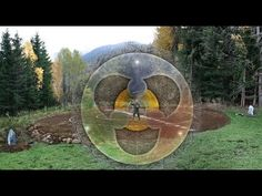 Gor Timofey Rassadin: Meral - Kraftplätze der Neuen Zeit, 20.02.2016, 51min Goa, Outdoor Decor, Spirals, Places, Youtube, Mandalas, Earth, Environment, Viajes