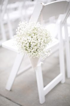 Wedding Aisle Inspiration-flower bouquets| View the full gallery here:http://tietheknotsantorini.com/santorini-wedding-aisle-inspiration