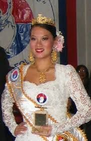 Image result for peinados de marinera norteña