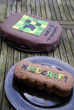Minecraft Birthday!