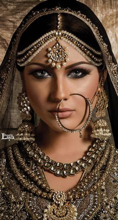 ♔INDIAN BRIDE♔LAYA♔