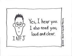 INFJ Cartoon from http://infjoe.wordpress.com