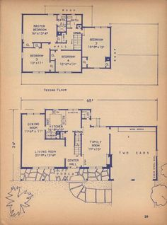 Popular homes and plans, 23rd ed.