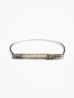 Marly Moretti Crystal Bar Bracelet at Free People Clothing Boutique