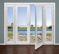 door and window combinations - Google Search   AZ Guest Room ...