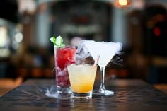 TOAST TO THE HOLIDAY SEASON AT HYDE BELLAGIO WITH FOUR FESTIVE LIBATIONS