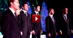 This stunning version of 'Amazing Grace' just touched my soul. The men of Celtic Thunder sure do know how to praise our Lord! AMEN!