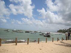 Praia do Forte, Salvador/Bahia Brazil
