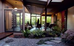 love those Eichler homes