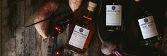 Art in the Age craft spirits with Tamworth Distilling & Mercantile 1 1/2 oz AITA Sweet Potato, 2 oz Bourbon Whiskey, 1 tsp Lemon Juice, Nutmeg