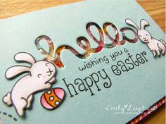 Art♥from♥the♥Heart: {Simon Says Stamp Wednesday Challenge} Happy Easter and/or Sweet Treats