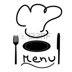 Dessin ustensiles de cuisine ensemble de cuisson hand - Instrument de cuisine ...