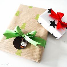 Stefanie Guckau von Schönherum.de verrät uns heute ein paar ihrer Geheimnisse für zauberhafte Geschenkverpackungen!