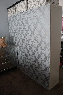 aicandecorate: Expedit Room Divider