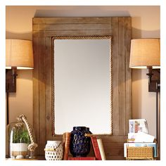 You'll love the Pedlar Mirror at Birch Lane - With Great Deals on all products and Free Shipping on most stuff, even the big stuff.