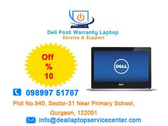 Dell laptop Service Center in Gurgaon, Haryana is started Onsite Technician Support, we provide Onsite technician visit inside same day or tomorrow as per parts availability. Most of the cases are solved same day. For More Information Call Us @+91-9891868324, 9953577416 Mail: info@deallaptopservicecenter.com