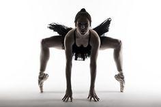 cool dance pose