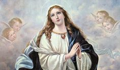 Menina Maria de Nazareth: ORAÇÃO PARA JAMAIS ME AFASTAR DE NOSSA SENHORA