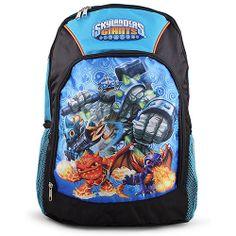 ea444266437a Skylanders Giants Back pack Gift Ideas Skylanders