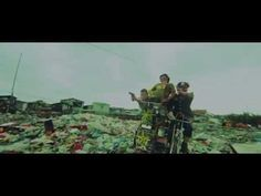 ALIPATO: The Very Brief Life Of An Ember | this is not a film by khavn | trailer - YouTube
