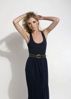 Alma Dress, Casson London London, Navy, Holiday, Collection, Black, Dresses, Fashion, Hale Navy, Vestidos