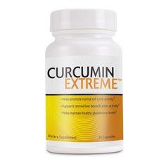 Curcumin Extreme, Curcumin Effective against Fatal Type of Brain Tumor