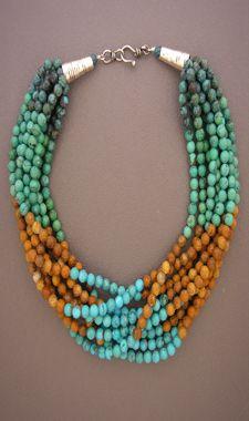 www.cewax.fr love this statement necklace ethno tendance, style ethnique, #Africanfashion, #ethnicjewelry - CéWax aussi fait des bijoux : http://www.alittlemarket.com/collier/fr_collier_ethnique_en_wax_tissu_africain_beige_marron_envoi_0e_-9876417.html-