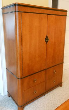 Wardrobe By National Mt Airy Baby Grand Pianos Chestnut Hill Furniture Manufacturers
