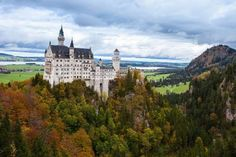 Neuschwanstein and Ludwig II - Things to do in Munich