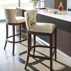 Isaac Ivory Swivel Counter Stool For The Home Swivel Counter Stools Bar Stools Counter Stools