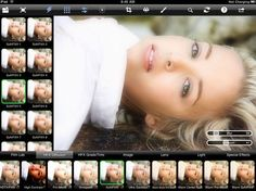 Photo fx & Photo fx Ultra Now Free on the iTunes App Store