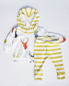- Baby Boy - 2 Piece Outfit - Long Sleeve Hoodie - Pants Free Shipping! Please Allow 2-4 weeks for delivery.