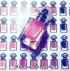 4aab573ff39a68 Une nouvelle collection maquillage avec notre petite robe noire préférée 10  magnifiques nuances de