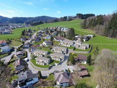 © STOMEO Visualisierungen - Zürich | www.stomeo.ch 3d Modelle, Dolores Park, Travel, Birds Eye View, Architecture Visualization, Human Settlement, Real Estates, Floor Layout, Viajes