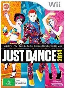 Torrent just dance 2014 wii ntsc