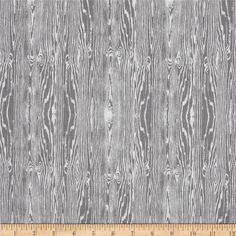 Joel Dewberry, Woodgrain, Gray, True Colors. Wood. Fabric by the Yard by StitchOrStashFabrics on Etsy https://www.etsy.com/listing/195219419/joel-dewberry-woodgrain-gray-true-colors