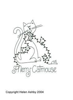 merry cat*mouse