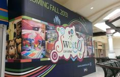 SweetXO at the Oaks Mall, Thousand Oaks, CA