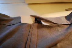 Craftaholics Anonymous® | Ruffle Bottom Skirt Tutorial