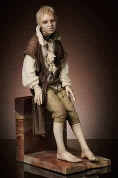 Tatiana Baeva | National Institute of American Doll Artists