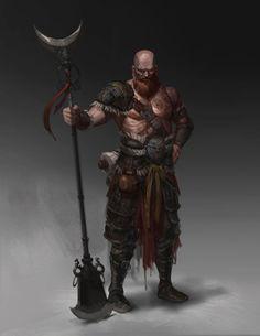 Journey to the West concept artwork Fantasy Male, High Fantasy, Fantasy Warrior, Fantasy Rpg, Medieval Fantasy, Fantasy Character Design, Character Design Inspiration, Character Concept, Character Art