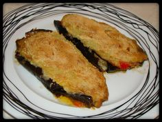 and bon appetite ! Bon Appetit, Eggplant, Quiche, Diet Recipes, Pork, Meat, Vegetables, Breakfast, Lenten
