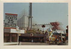 Expo67 | Montreal, Quebec, Canada | #Expo67  | Children's World | Monde des petits