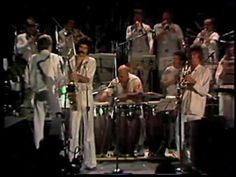 """Pussy Wiggle Stomp"" by the Don Ellis Orchestra (Live) (1977)"