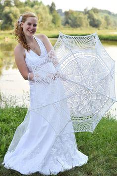 Elvesztetted a fonalat? One Shoulder Wedding Dress, Wedding Dresses, Fashion, Bride Dresses, Moda, Bridal Gowns, Fashion Styles, Weeding Dresses, Wedding Dressses