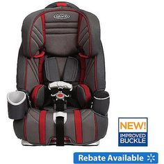 Graco Nautilus 3-in-1 Convertible Car Seat, Valerie | Rest In Peace