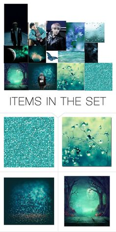 """Chase the storm (suga)"" by kpopkrypto ❤ liked on Polyvore featuring art"