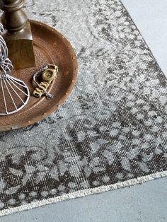 www.bodilson.com Rugs On Carpet, Carpets, Floor Rugs, Vintage Prints, Monogram, Kids Rugs, Flooring, Interior, Pattern